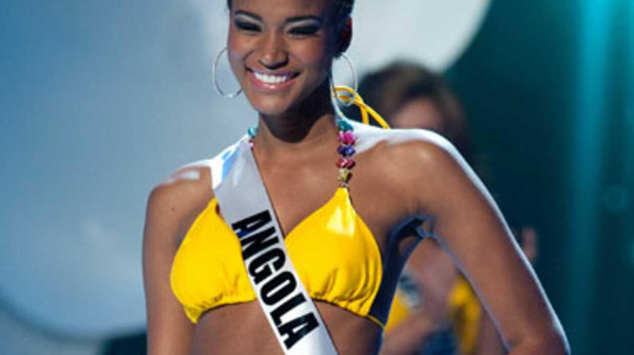 Miss Univers soupçonnée d'avoir triché