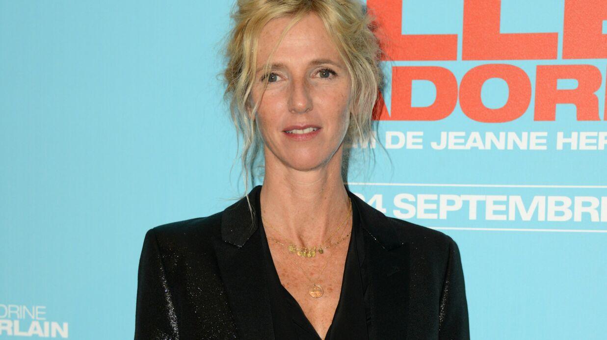 Sandrine Kiberlain: la folie qu'elle a faite par amour