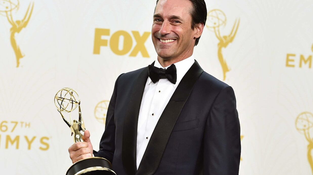 Emmy Awards 2015: la liste complète des gagnants