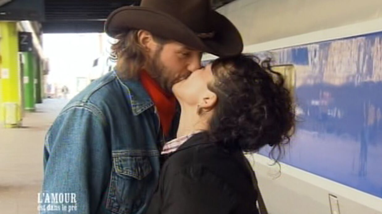 L'amour est dans le pré: derniers adieux à la ferme