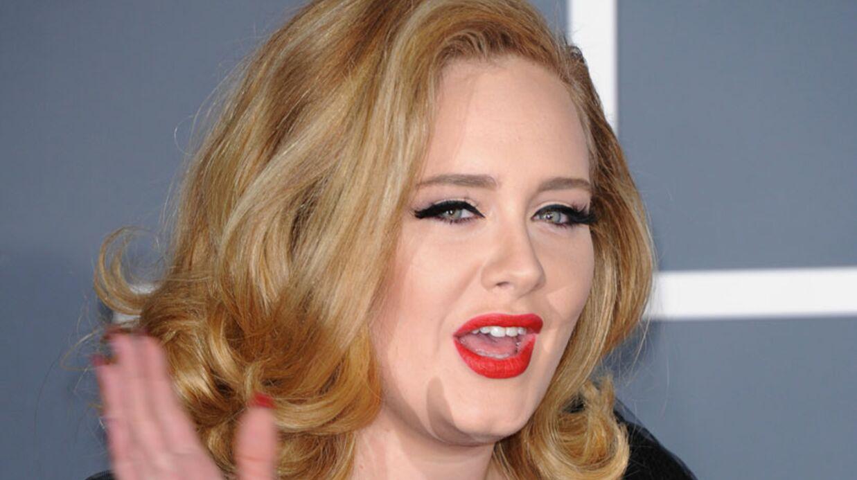 Adele: un mariage en secret?