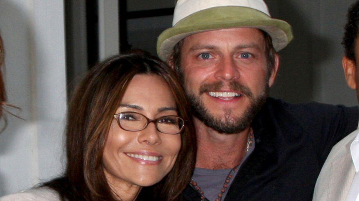 Vanessa Marcil divorce de Carmine Giovinazzo des Experts: Manhattan