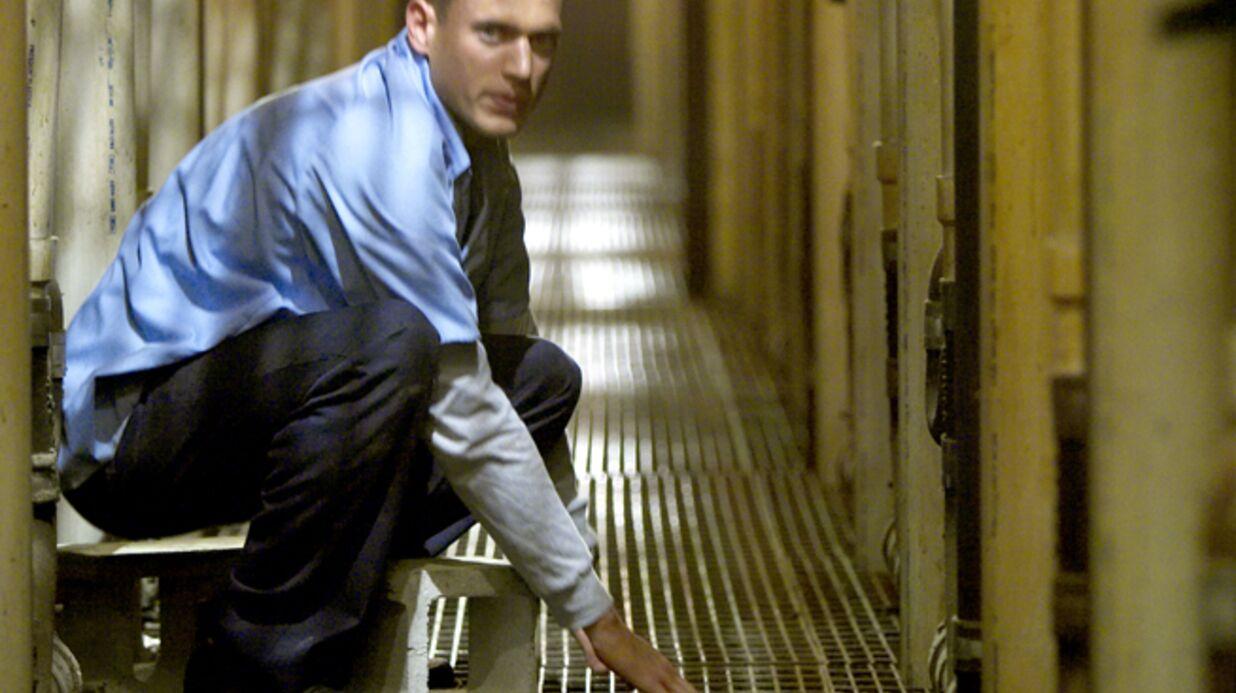Wentworth Miller (Prison Break) révèle son homosexualité