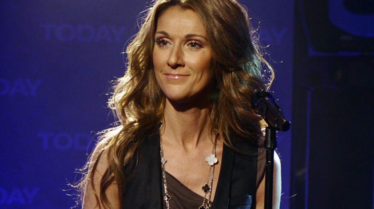 Céline Dion débarque enfin sur Twitter (avec une grande annonce)