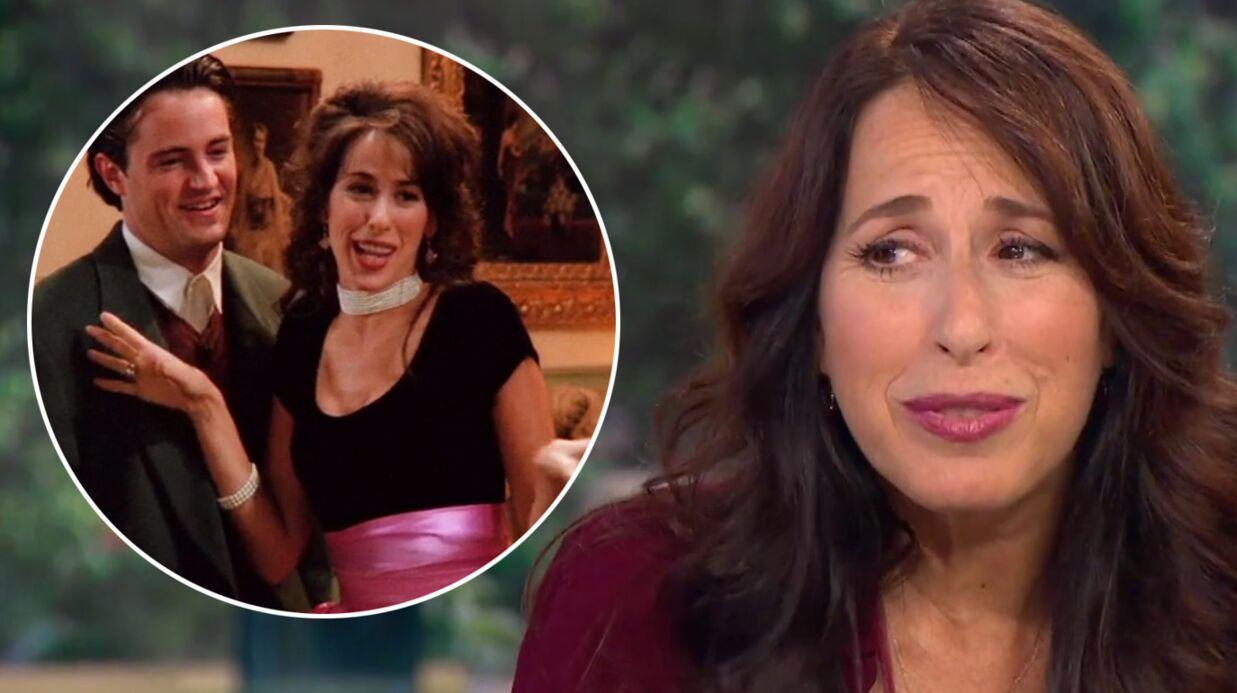 VIDEO Friends: Maggie Wheeler (Janice) surprend en réapparaissant douze ans plus tard