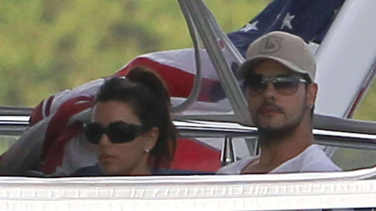 Eva Longoria de nouveau avec Eduardo Cruz? (photos)