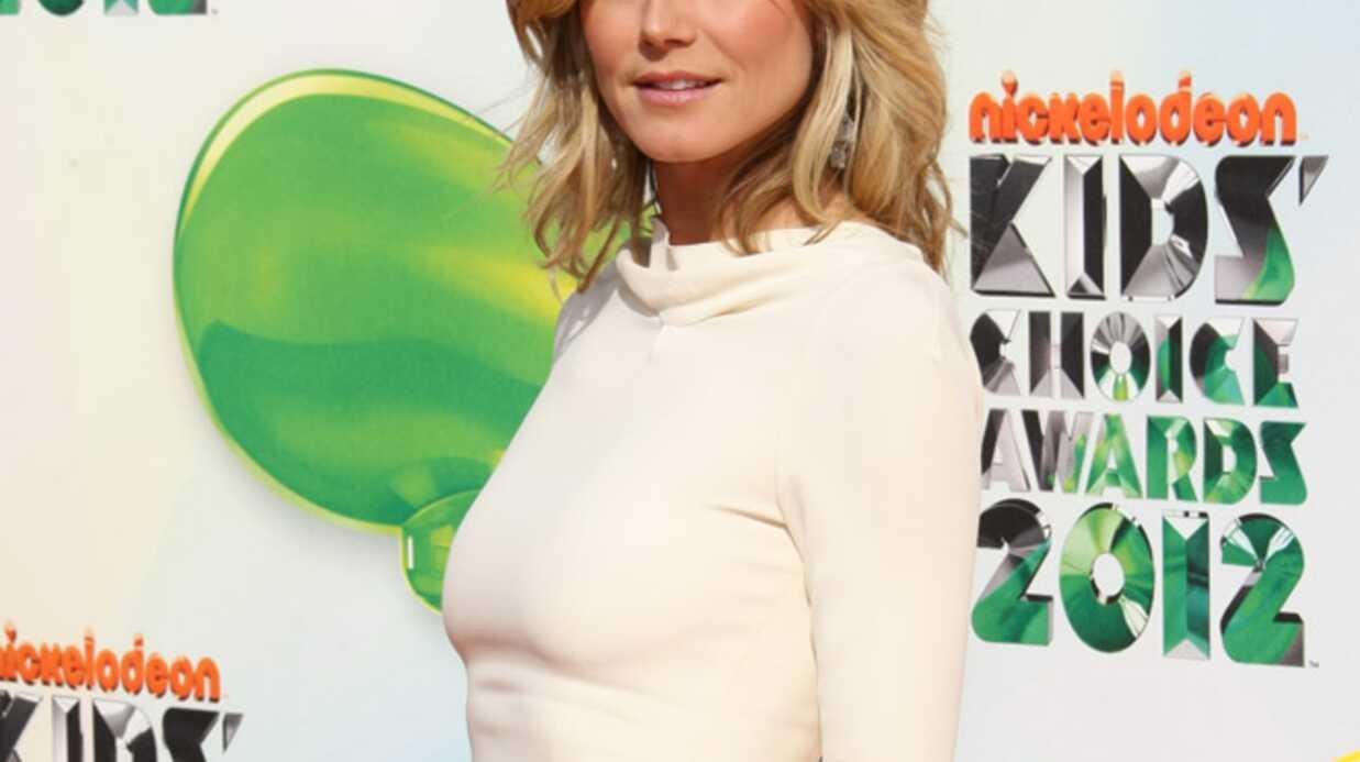 Heidi Klum aurait retrouvé l'amour