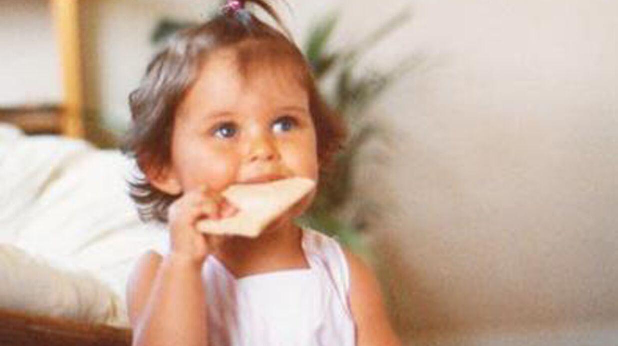 PHOTO Qui est cette petite fille devenue une charmante people?