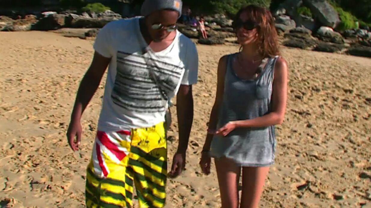 Résumé des Anges de la téléréalité 6: Anaïs et Benjamin dans une vidéo hot