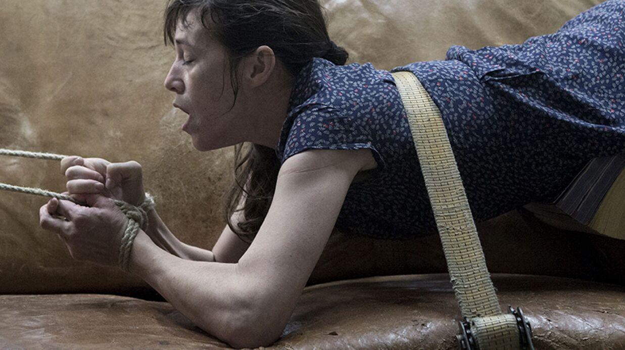 Yvan Attal et Charlotte Gainsbourg: leurs enfants ont souffert du film de Lars Von Trier