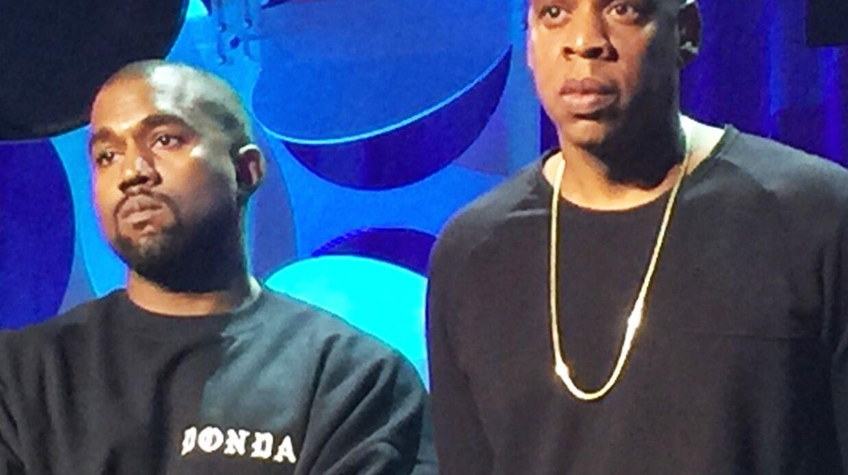 Jay-Z: Tidal, son service streaming payant, ne trouve pas son public