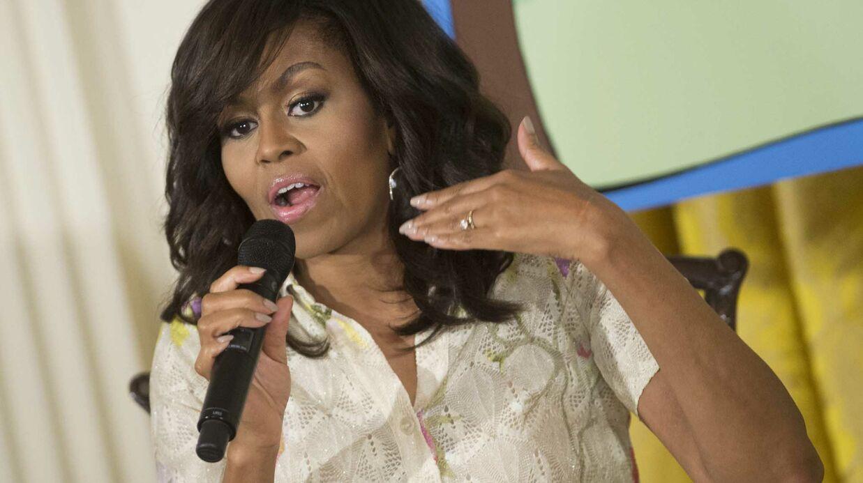 NCIS: première photo de Michelle Obama en guest dans la série policière