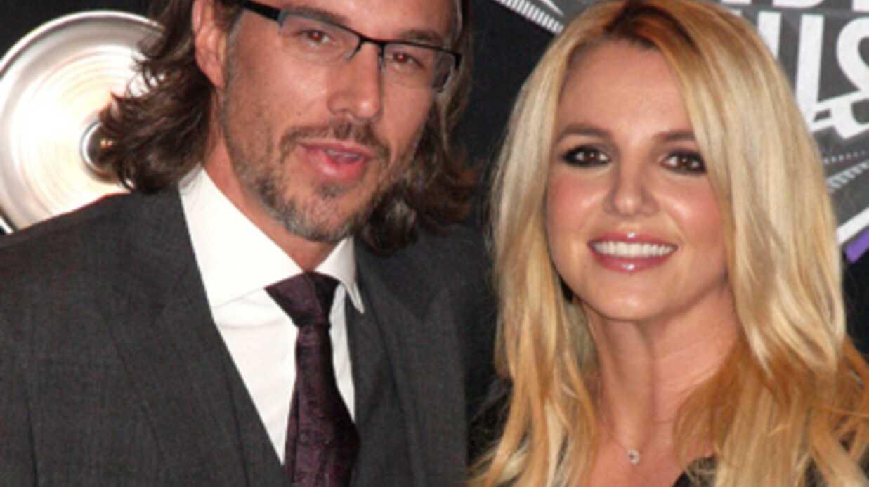 Britney Spears: de nouveaux détails sur son mariage