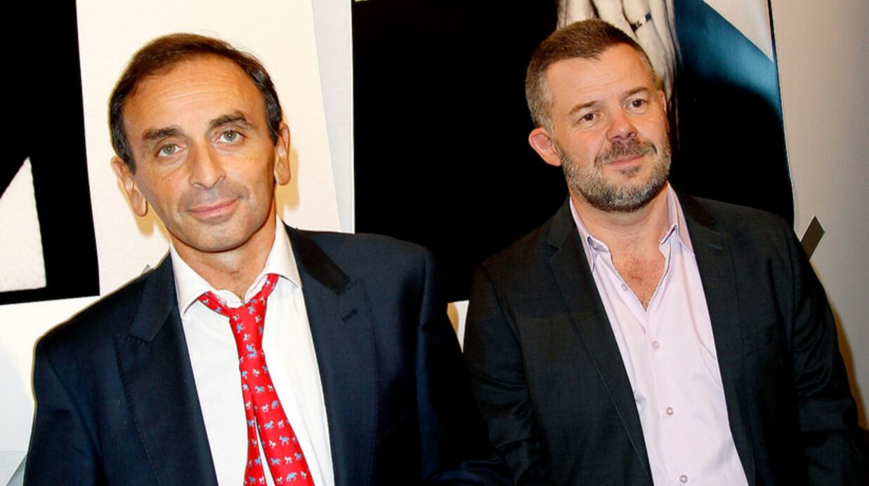 Eric Zemmour et Eric Naulleau bientôt sur M6