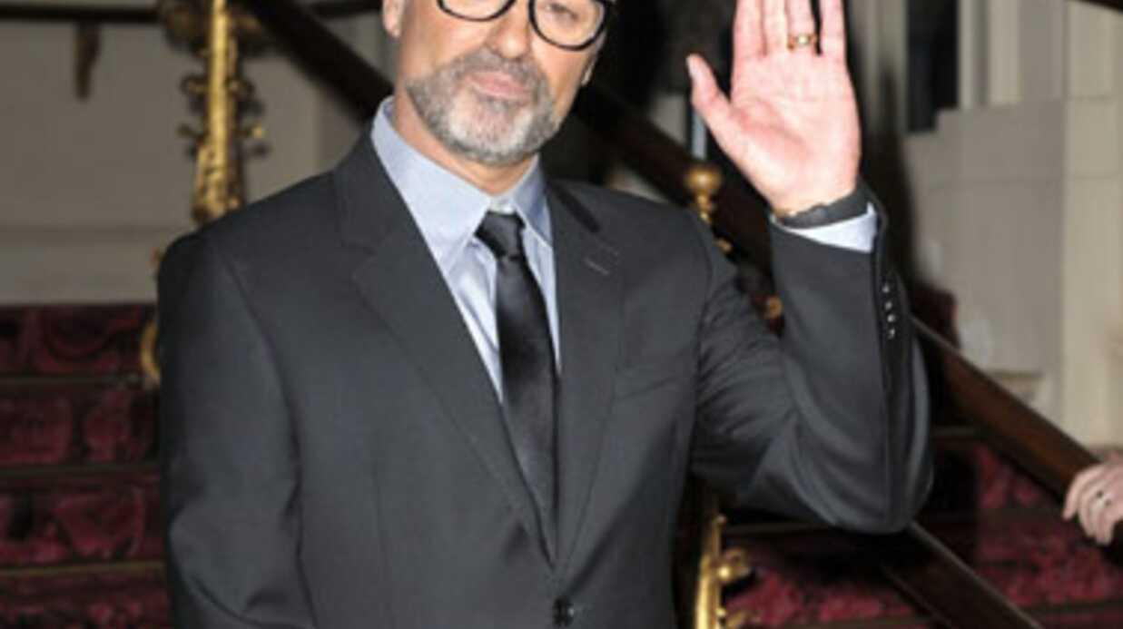 George Michael est sorti de l'hôpital