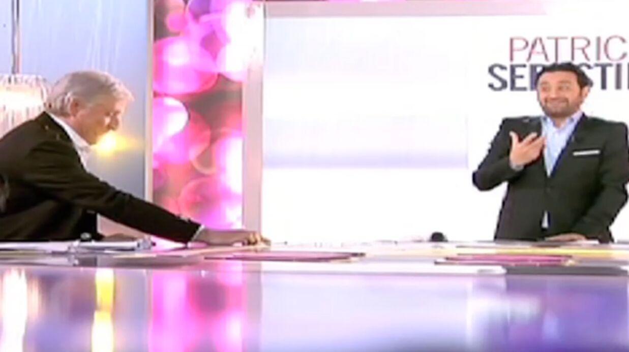 VIDEO Le Zap Voici buzze la télévision: 22 décembre 2011