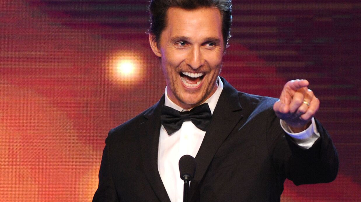 Un Anglais se réveille du coma en étant persuadé d'être Matthew McConaughey