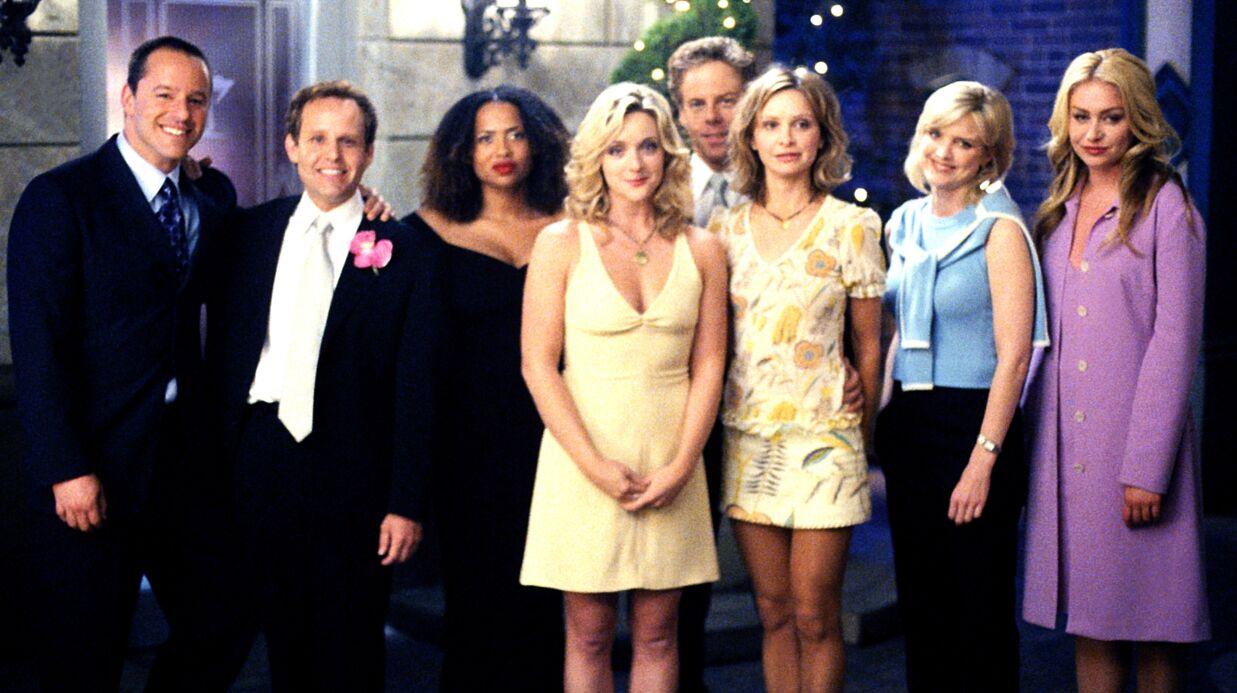 Lisa Nicole Carson (Ally McBeal) révèle pourquoi elle a été écartée de la série avant l'ultime saison