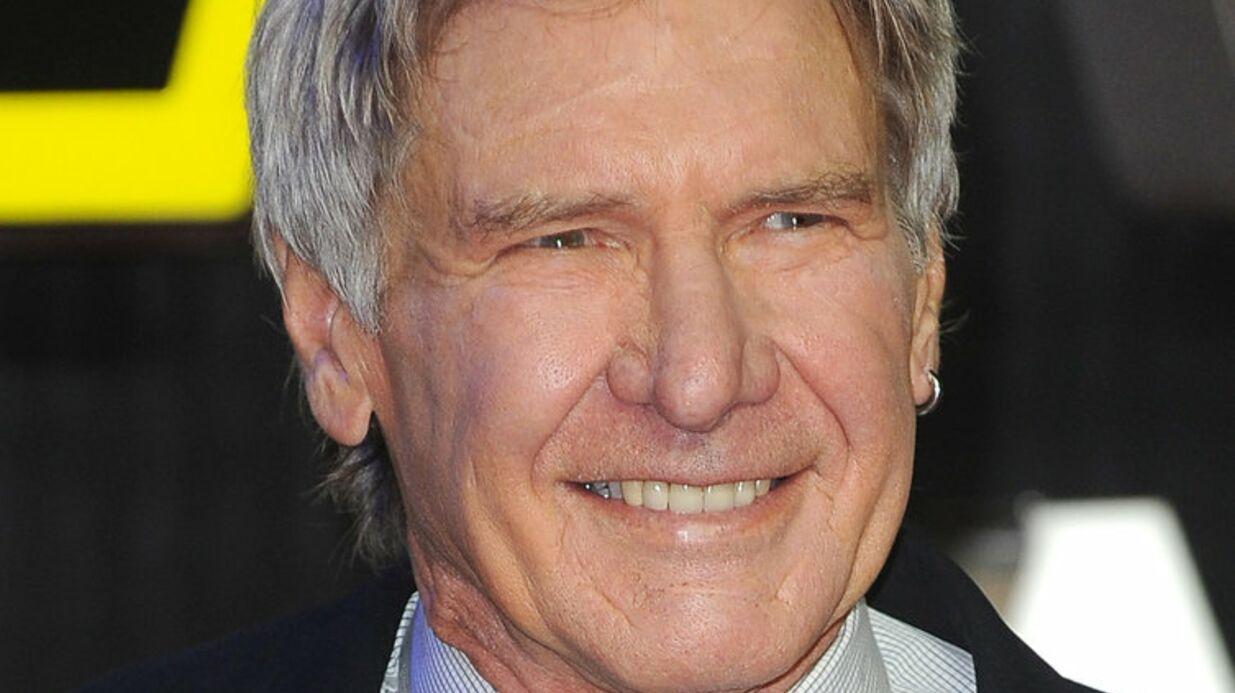 Star Wars: découvrez le salaire mirobolant d'Harrison Ford