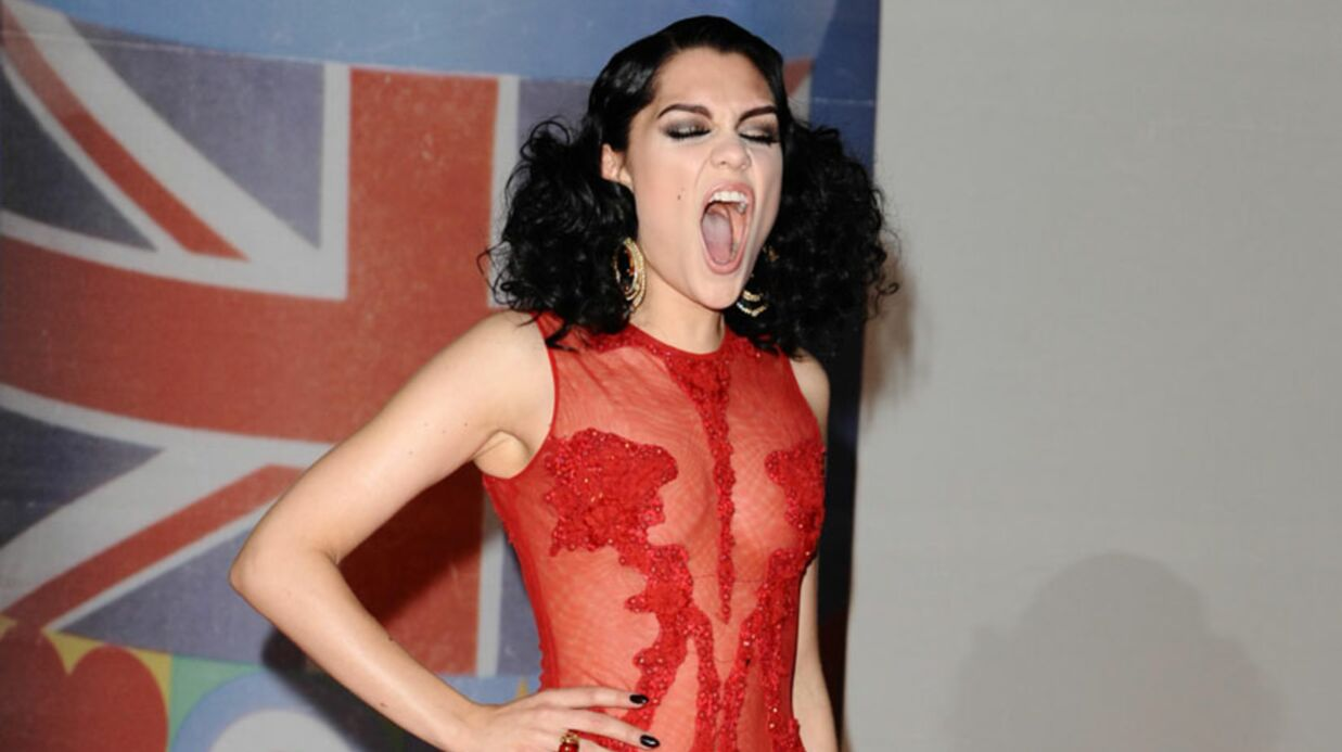 PHOTOS Les pires looks des BRIT Awards 2012