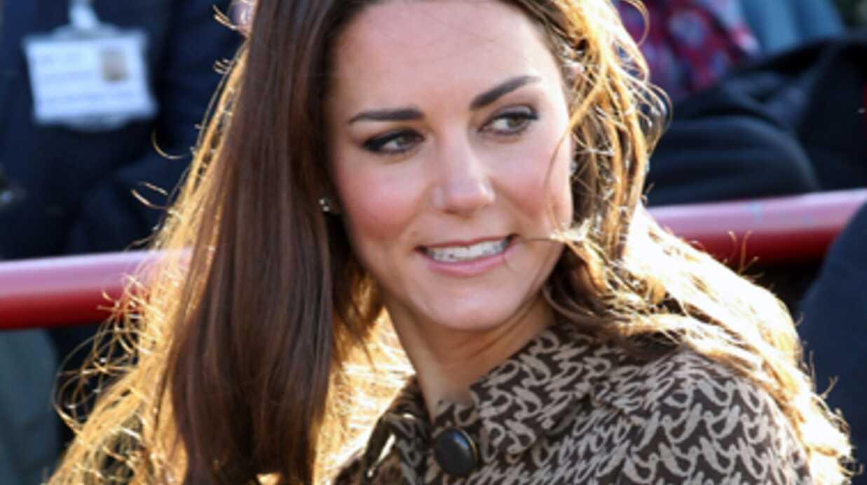 Kate Middleton: le petit nom de son nouveau compagnon