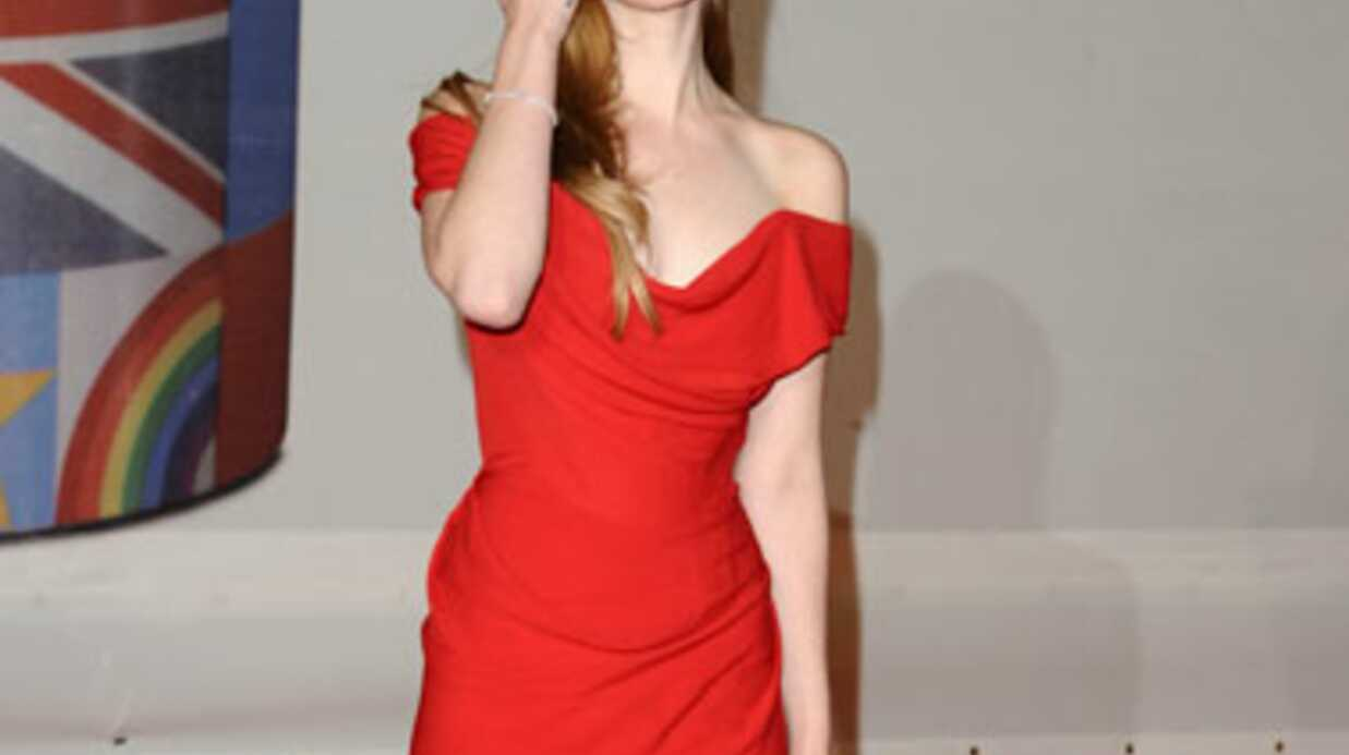 PHOTOS Les meilleurs looks des BRIT Awards 2012