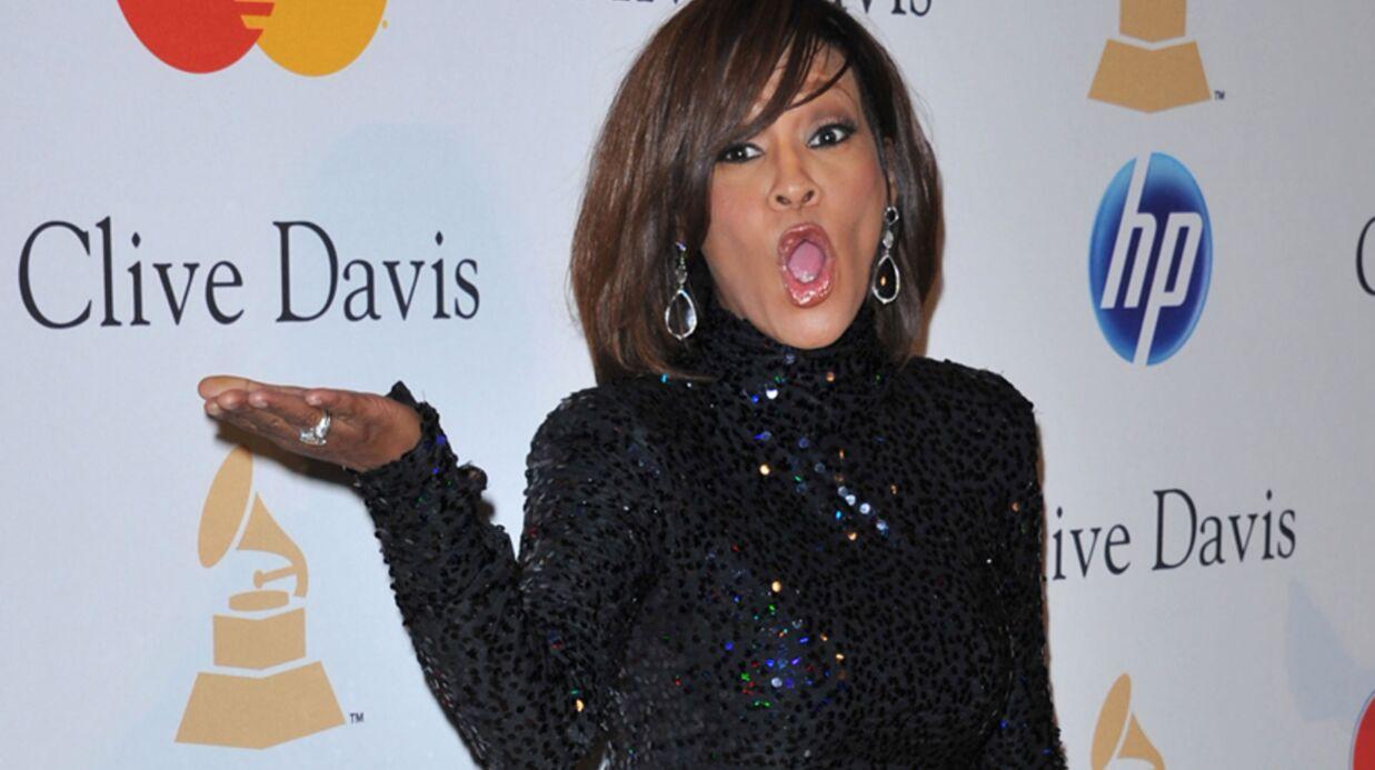 Whitney Houston: sa famille monnaye la vidéo des funérailles