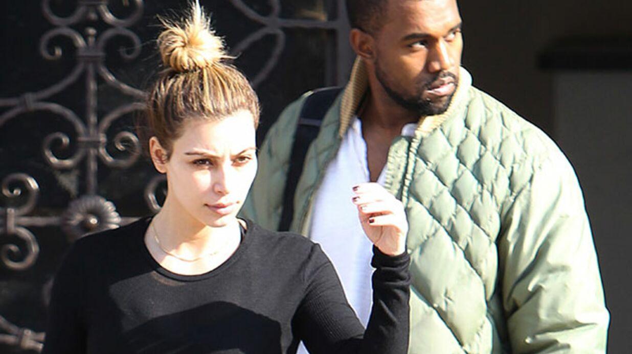 Kim Kardashian et Kanye West ne se marieront pas au Château d'Ussé