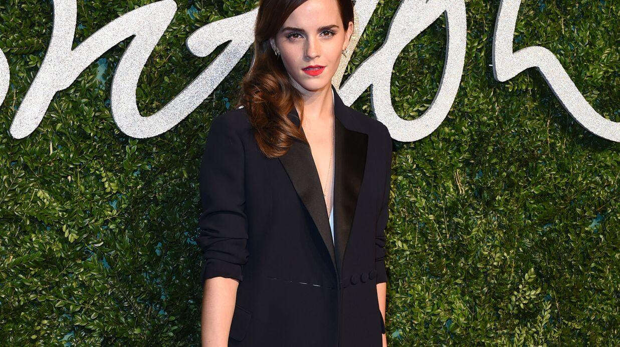 Emma Watson en couple avec le prince Harry? La folle rumeur