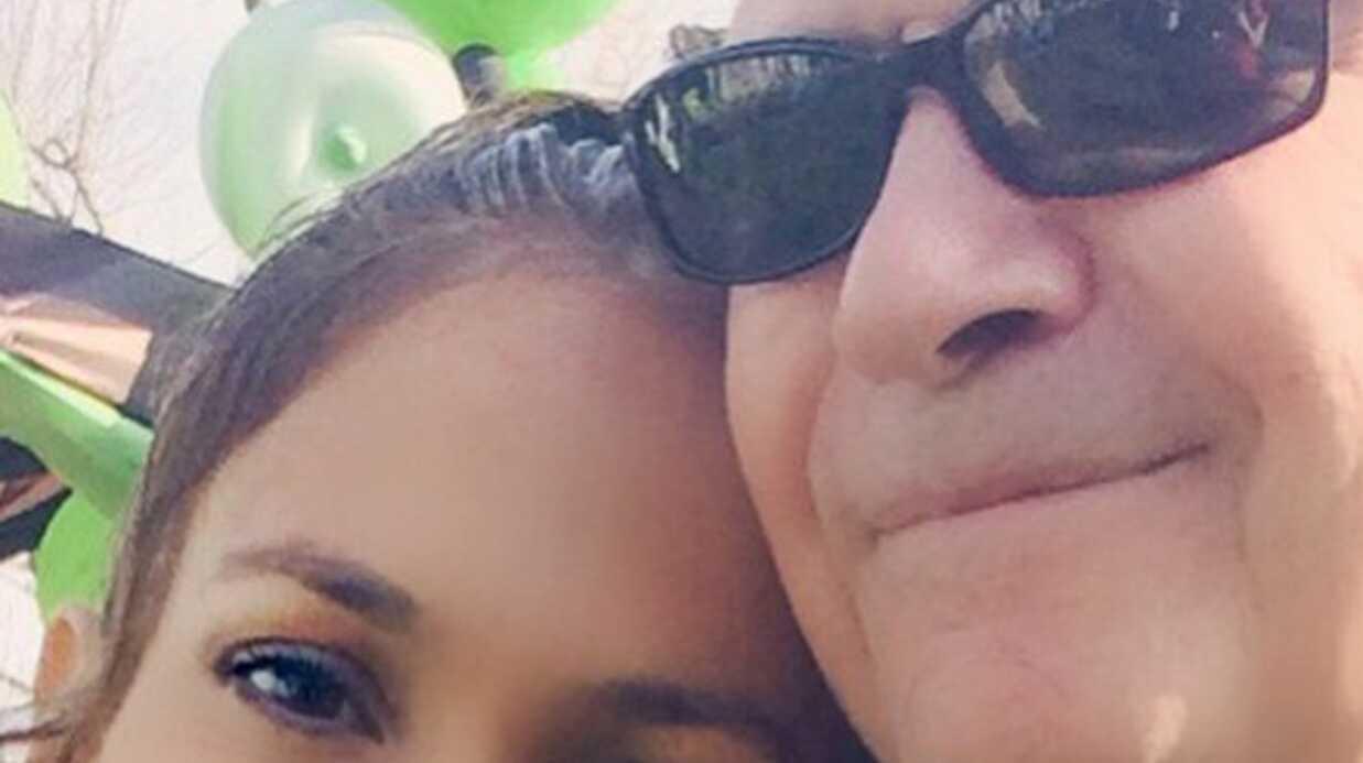 PHOTO Jennifer Lopez fête l'anniversaire de ses jumeaux avec Marc Anthony
