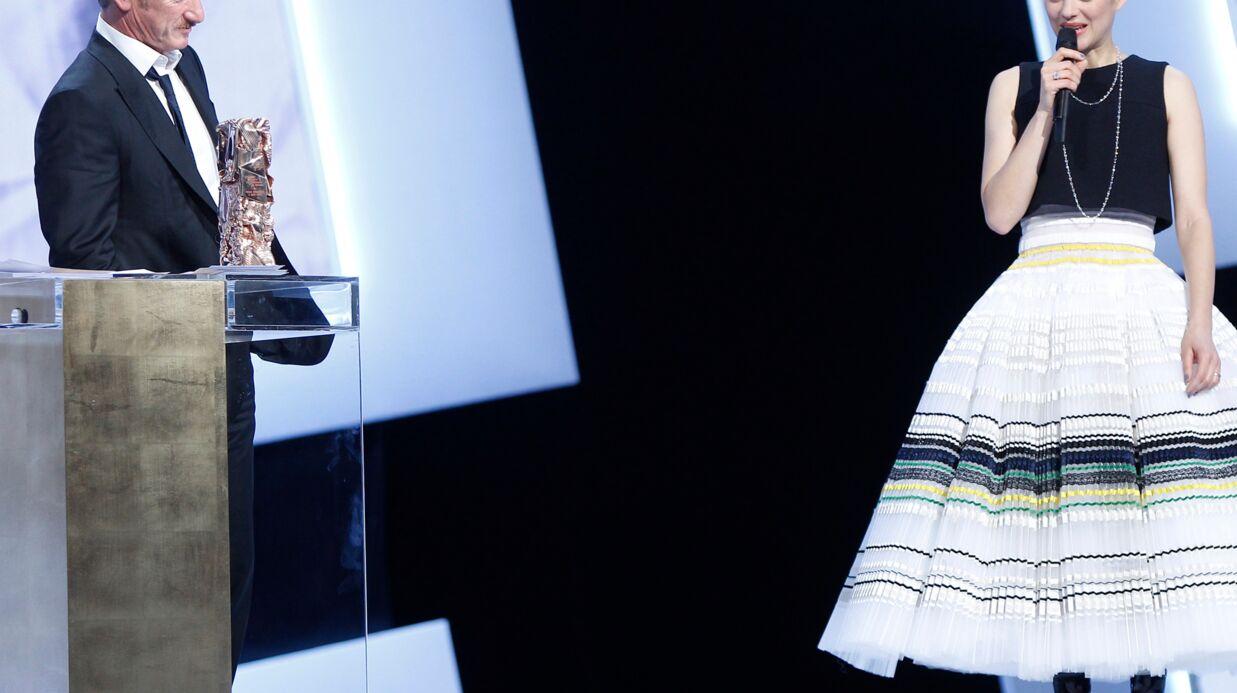 Marion Cotillard moquée sur Twitter à cause de son discours aux César