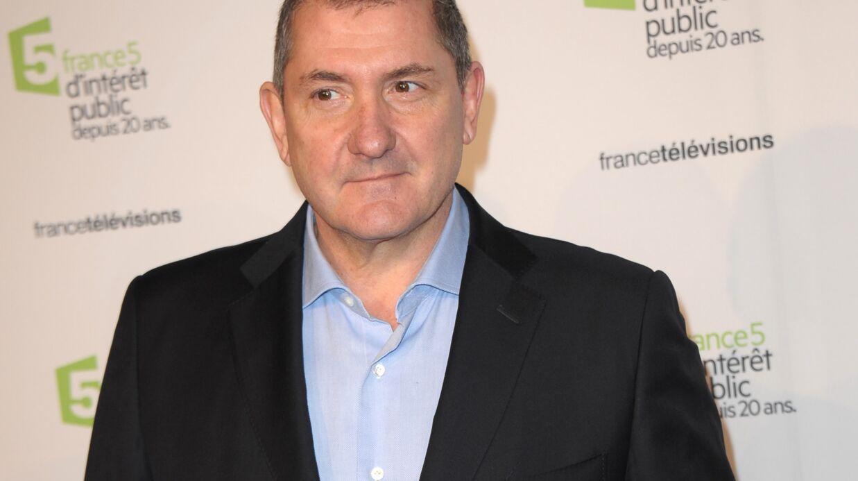 Yves Calvi: son père, compositeur reconnu, est mort