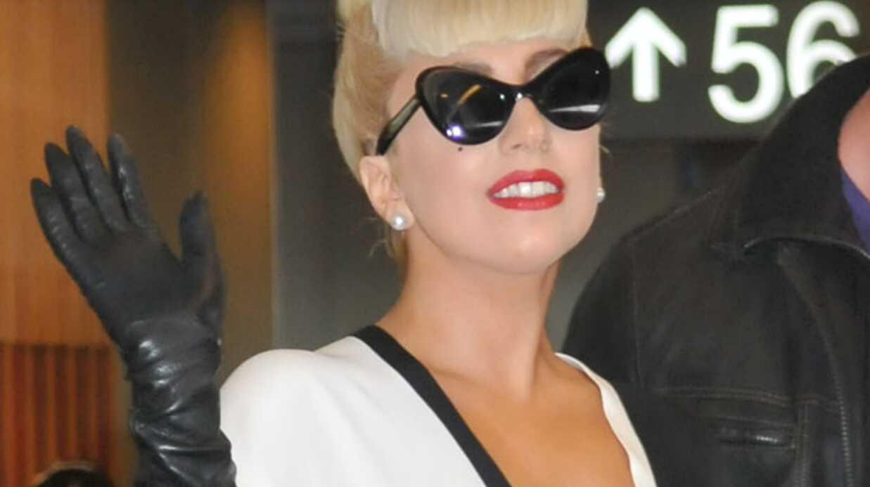 Lady Gaga lance sa fondation pour aider les jeunes