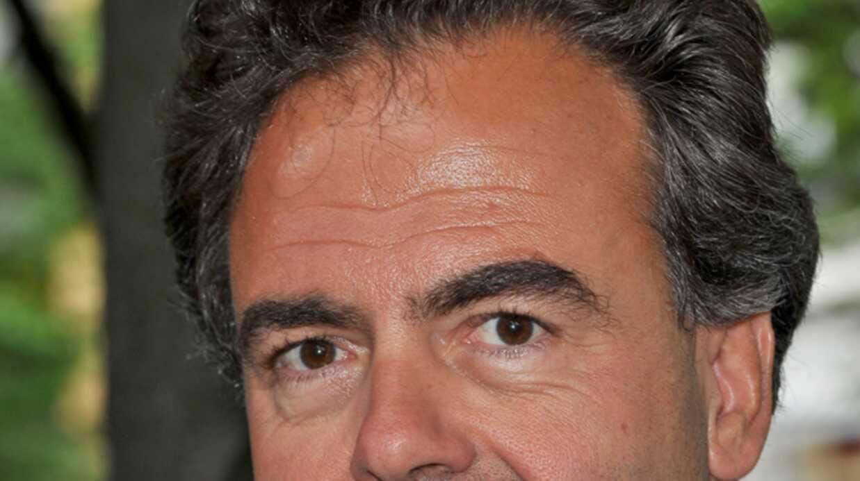Suicide de la femme du ministre Luc Chatel