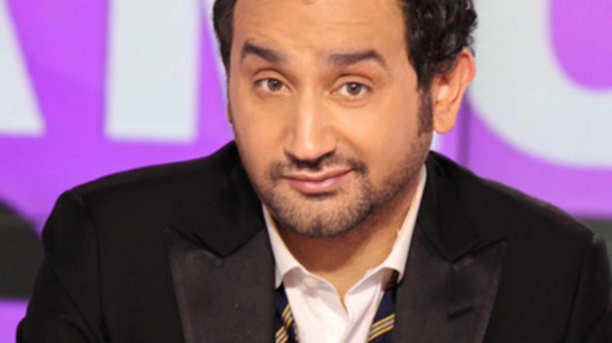 Cyril Hanouna révèle son salaire net