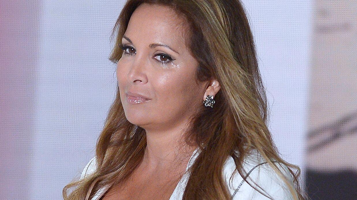 Hélène Ségara est une menteuse, selon le fils de Joe Dassin