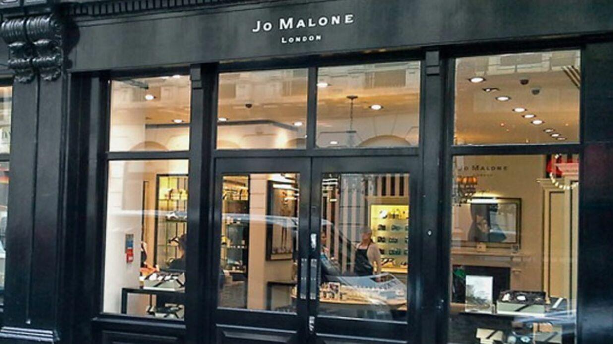 Le nouveau flagship Jo Malone illumine Covent Garden