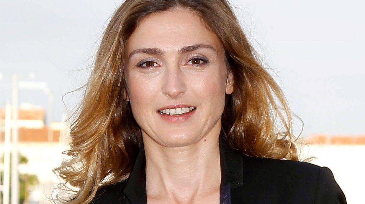 Demain dans Voici: les premières photos de Julie Gayet depuis l'affaire Hollande