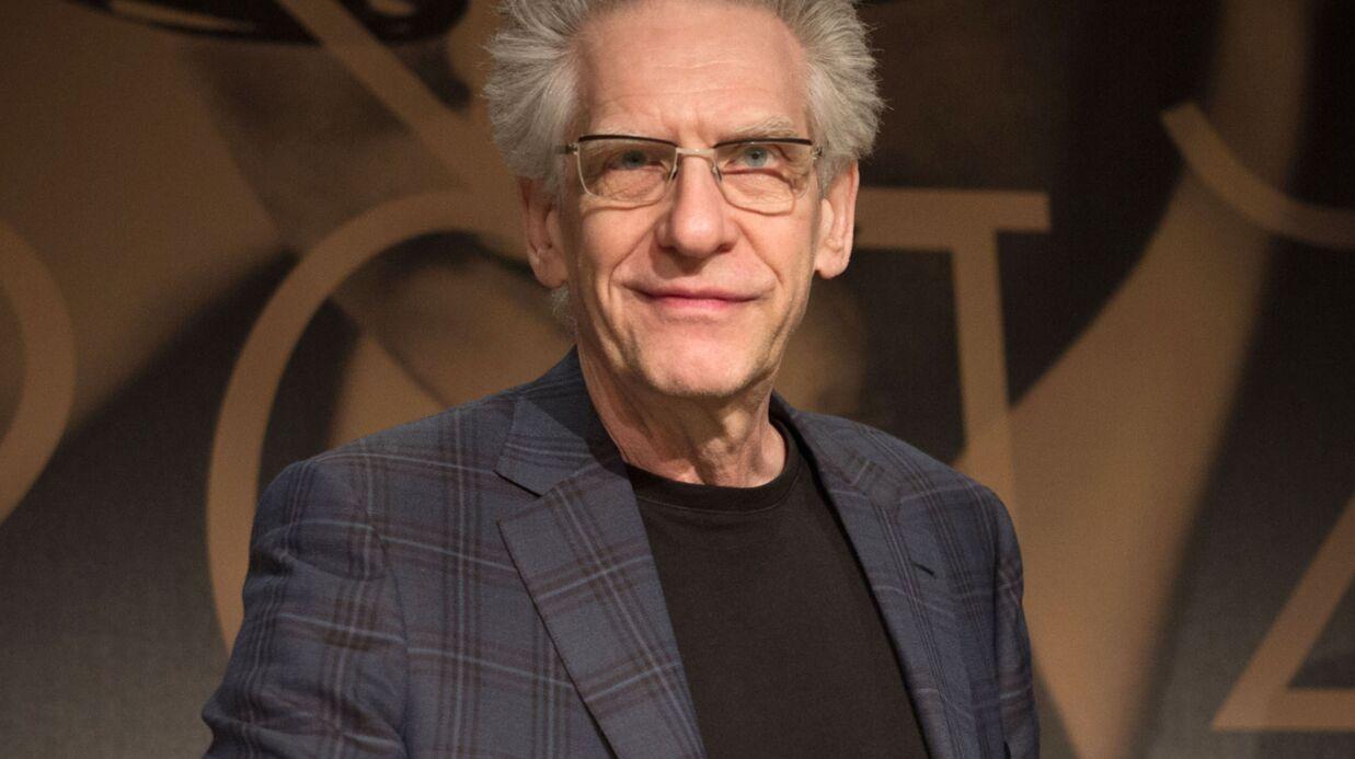 Interview – David Cronenberg: «Je mets de la violence dans les films pour qu'elle n'atteigne pas ma vie»