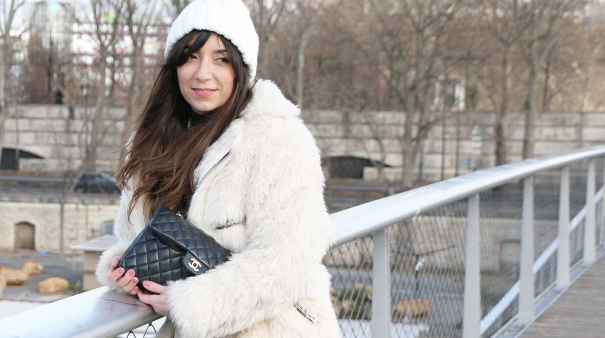 Marie­luv­pink : ses solu­tions pour rester stylée en plein hiver
