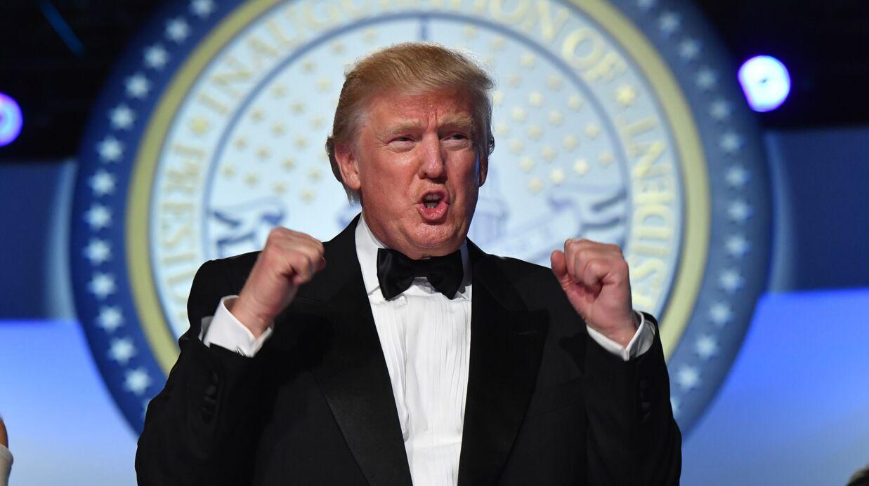 Donald Trump: une réplique de Batman The Dark Knight Rises dans son discours d'investiture