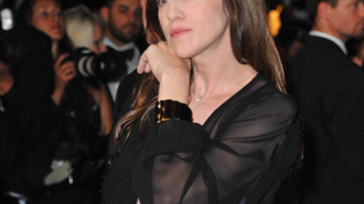 Charlotte Gainsbourg accepte enfin de bosser avec sa mère