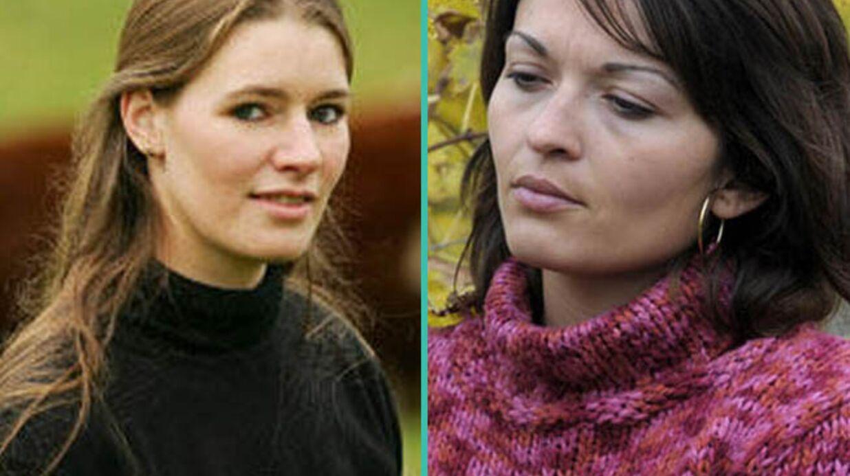 L'Amour est dans le pré: deux agricultrices se sont mariées