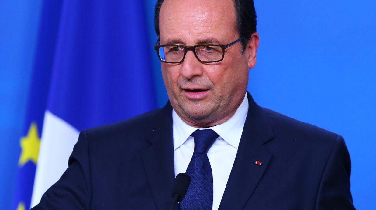 François Hollande dément les rumeurs de mariage avec Julie Gayet