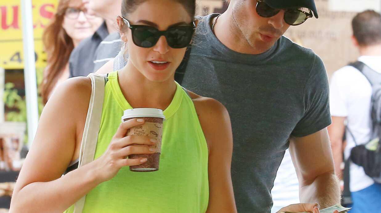 Ian Somerhalder et Nikki Reed, un nouveau couple à Hollywood