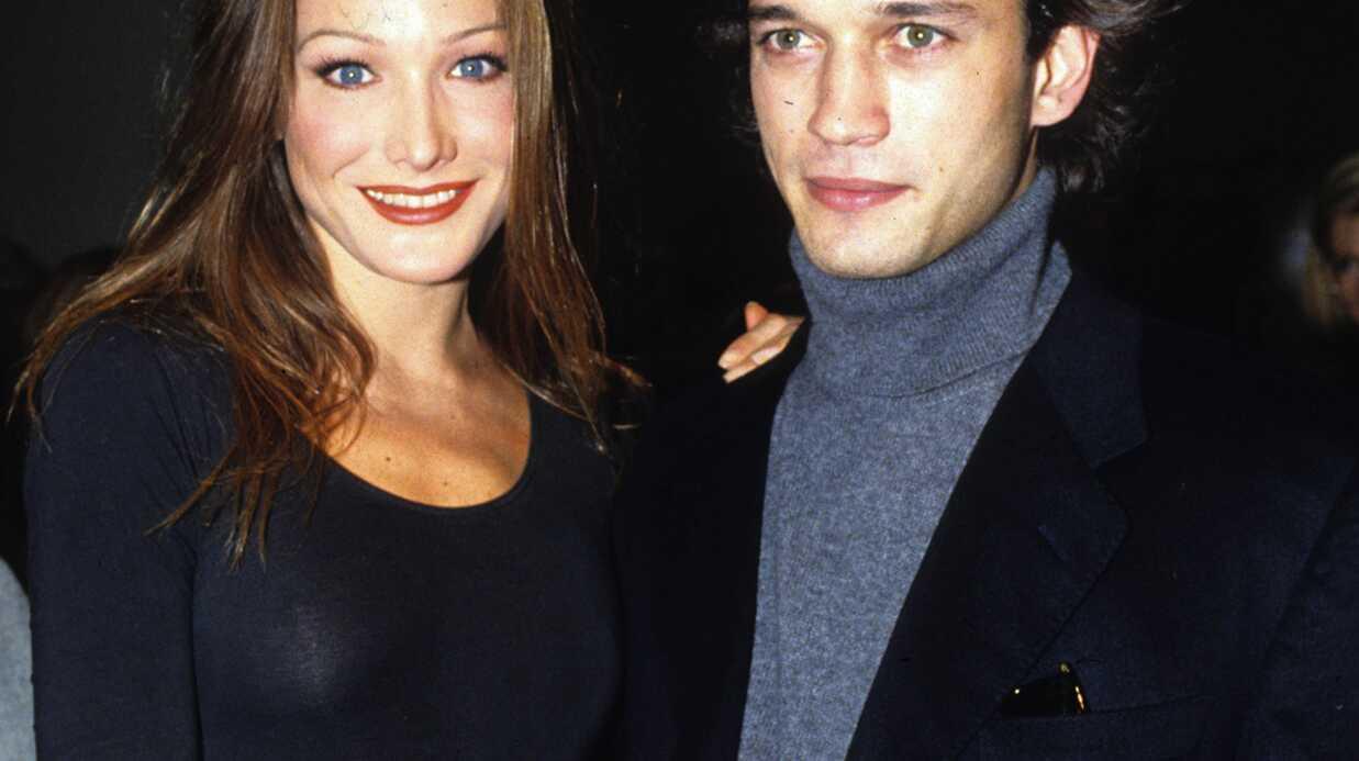 Vincent Perez a sauvé la mise à son ex, Carla Bruni, le jour de son mariage avec Nicolas Sarkozy