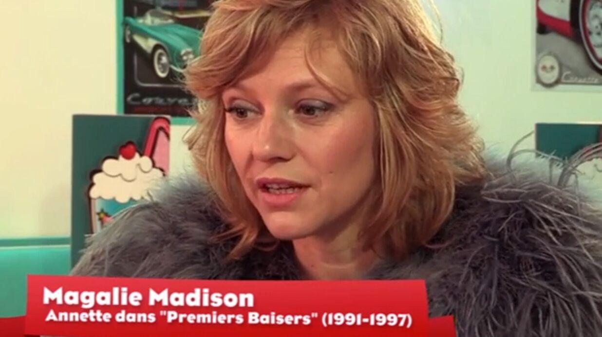Magalie Madison (Premiers baisers): sa rupture avec un acteur de la série a fait virer ce dernier