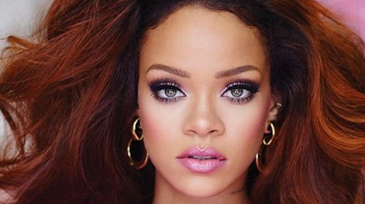 Rihanna dévoile son nouveau parfum