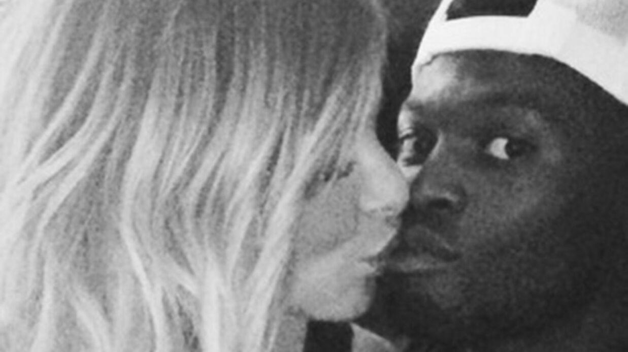 VIDEO Emilie Fiorelli explique pourquoi elle a officialisé son couple avec le footballeur M'Baye Niang