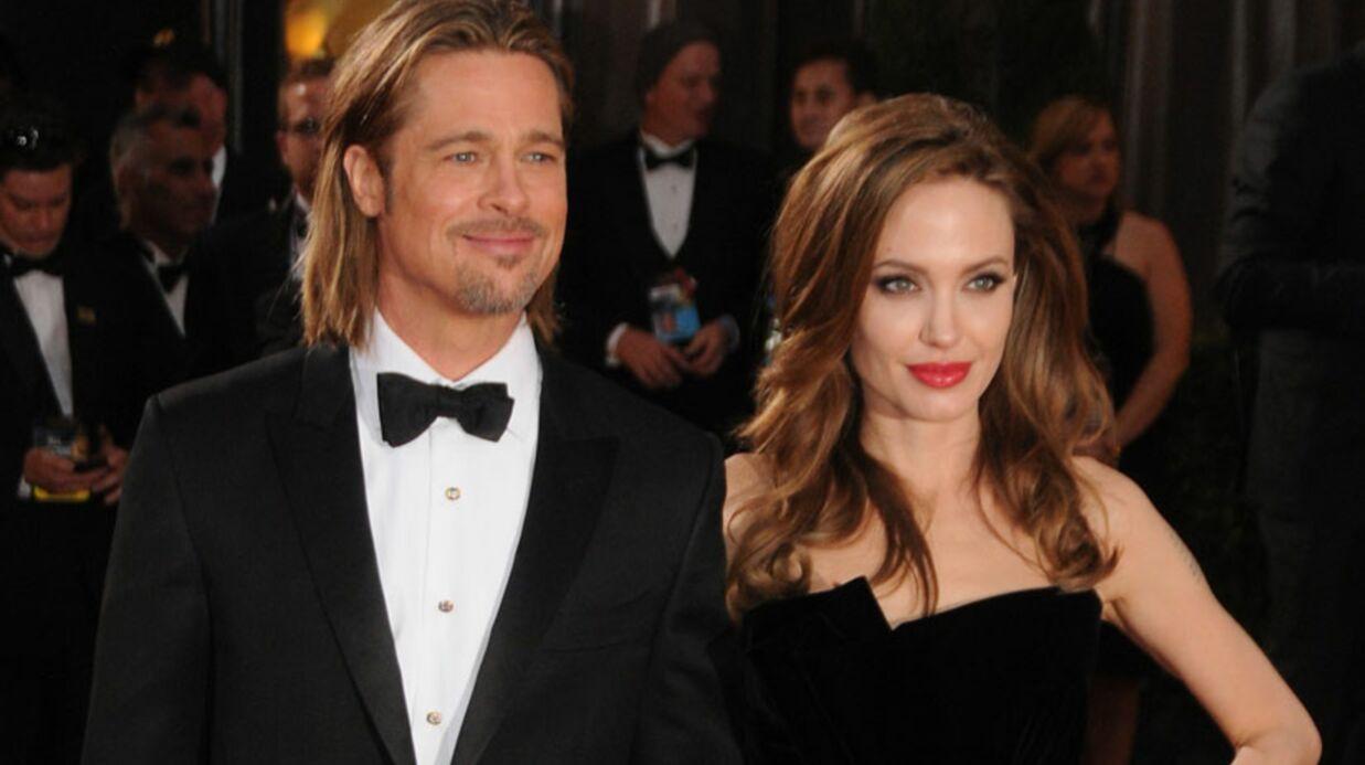 Un prétendu cousin d'Angelina Jolie accuse Brad Pitt de l'avoir agressé